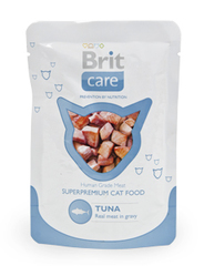 Brit Care Cat tuna