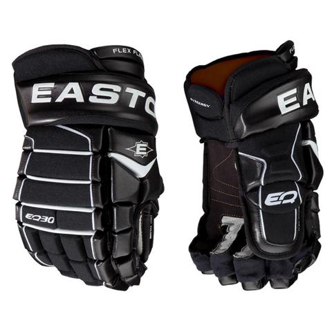 Перчатки хоккейные юниорские EASTON SYNERGY EQ30 JR
