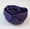 Роза атласная фиолетовая 50 мм