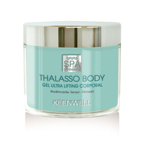 Thalasso Body Gel Ultra-Lifting Corporal – Гель ультра-лифтинг для тела