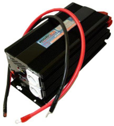 Преобразователь тока (инвертор) Mobilen - SP4000