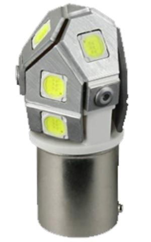 Светодиодная лампа PIAA P21W H-544 (6000K)