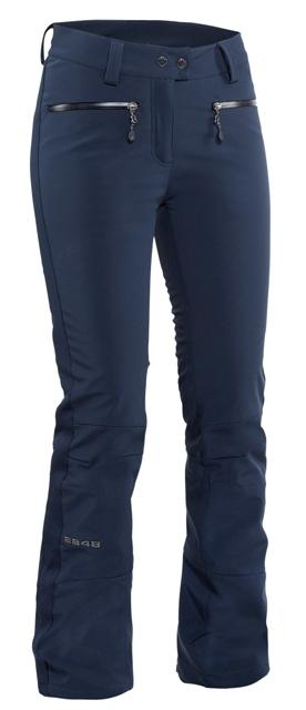 Женские горнолыжные брюки 8848 Altitude ESTELLE navy (679015)