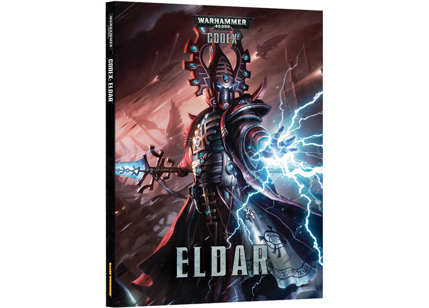 Codex: Eldar (старая версия)