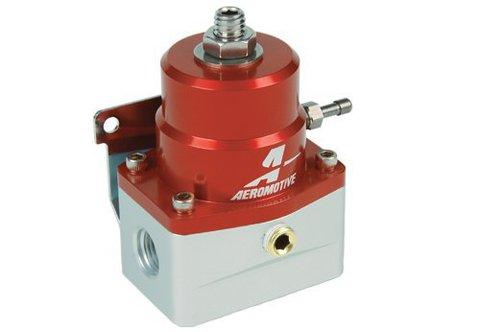Aeromotive A1000-6 Универсальный Регулятор давления топлива+фитинги и манометр
