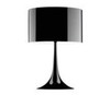 лампа  flos Spun table Light T2 ( черный)