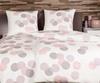 Детское постельное белье Janine Messina 4747 rosa