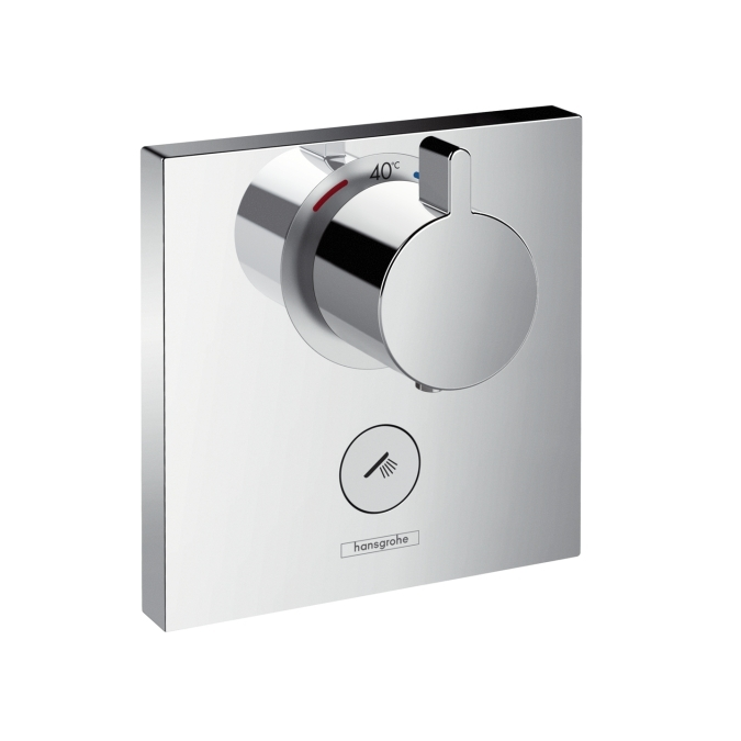 Термостат для душа Hansgrohe ShowerSelect Highfow 15761000