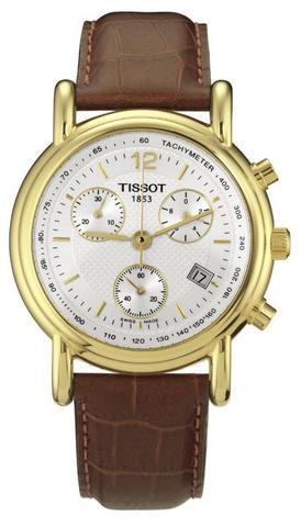 Купить Наручные часы Tissot T71.3.442.11 по доступной цене