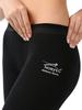 Женское термобелье кальсоны Norveg Soft Leggins чёрные (14SW003-002) фото