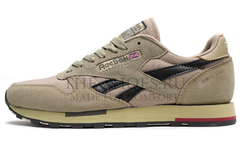 Кроссовки Мужские Reebok Classic Leather Beige Camo
