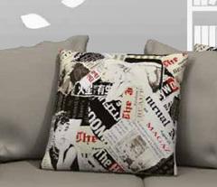 Подушка диванная квадратная Бьюти