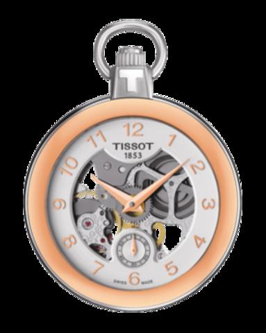 Купить Наручные часы Tissot T853.405.29.412.01 по доступной цене