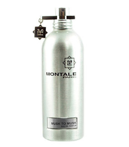 Montale — Musk to Musk