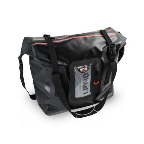 Сумка водонепроницаемая LaPlaya Square Bag 40 black