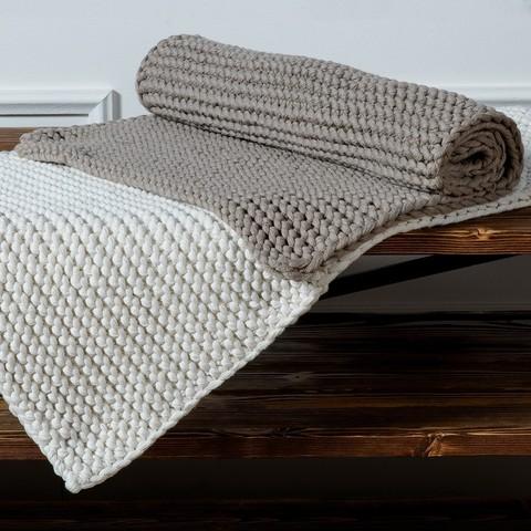 Элитный коврик для ванной Norvage слоновая кость от Casual Avenue