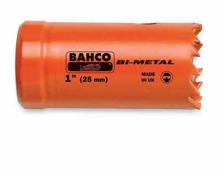 Коронка биметаллическая  ø25мм  Sandflex Bahco 3830-25-VIP