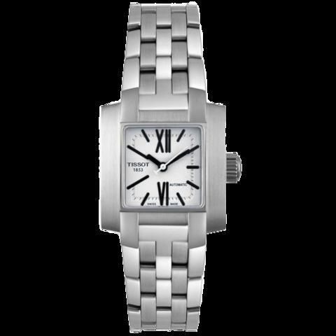 Купить Женские часы Tissot T60.1.289.13 по доступной цене