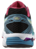 Asics GT-1000 2 Кроссовки для бега женские blue