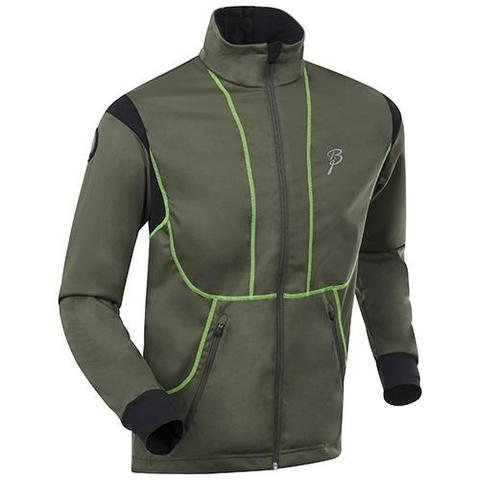 Bjorn Daehlie Jacket Crosser куртка-ветровка мужская (54101)