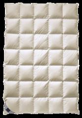 Элитное одеяло пуховое 220х240 Balerina Mono от Billerbeck
