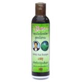 Тайский шампунь от выпадения волос на травах JINDA