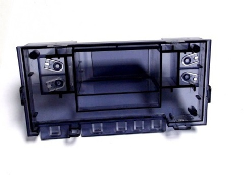 Стекло дисплея для посудомоечной машины Beko (Беко) - 1766660100