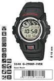 Casio G-2900F-1V