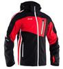 Горнолыжная куртка 8848 Altitude Steam Black