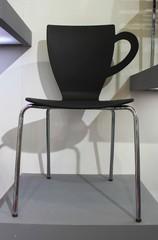 стул пластиковый  02-50 ( by Mario Forti )