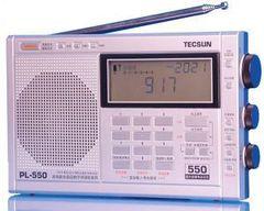 Радиоприемник Tecsun PL-550