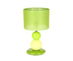 Элитная лампа настольная Baloes coloridos салатовая от Sporvil