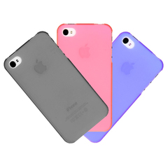 Накладка Ultra Slim Case для iPhone 4/4S