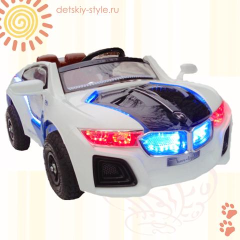 BMW HL 958 (i8)