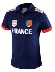 Поло сборной Франции