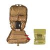 Тактический рюкзак-аптечка с комплектом медикаментов и принадлежностей NAR-4 North American Rescue