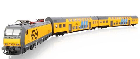 PIKO 96975 Стартовый набор игрушечной железной дороги
