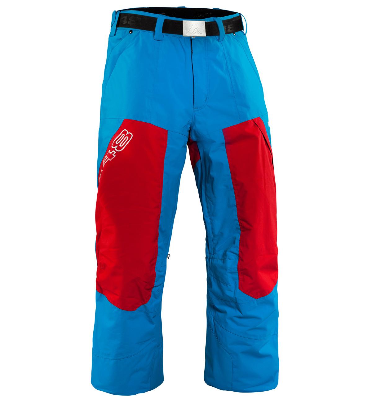 Купить горнолыжные брюки доставка