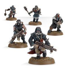 Dark Vengeance Expansion Set: Crimson Slaughter. Культисты