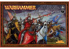 Knights Of Bretonnia