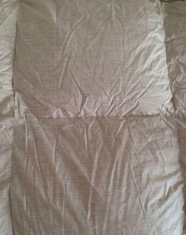 Элитное одеяло пуховое 200х200 Eiderdown & Cashmere от Daunex