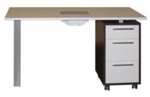 Маникюрный стол 306X