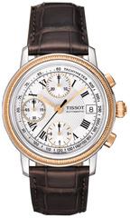 Наручные золотые часы Tissot T71.1.467.13