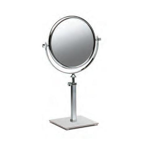Элитное зеркало косметическое 99135B 2X Kenia от Windisch