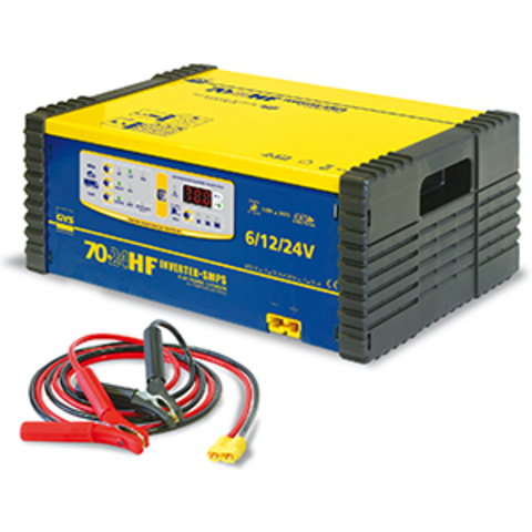 Зарядное устройство GYS 70-24 HF (арт. 029286)