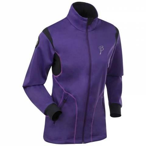 Bjorn Daehlie Jacket Crosser куртка-ветровка женская