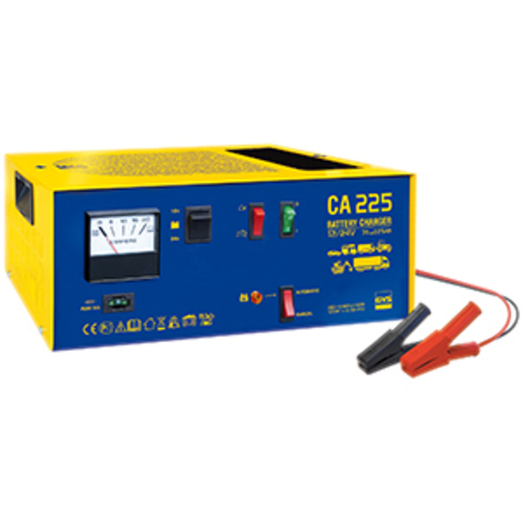 Зарядное устройство GYS CA 225 (арт. 024441)
