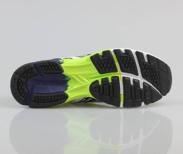 Asics Gel-Noosa Tri 9 кроссовки полумарафонки