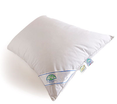Элитная подушка Soft от Daunex