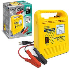 Зарядное устройство GYS ENERGY 126 (арт. 023222)
